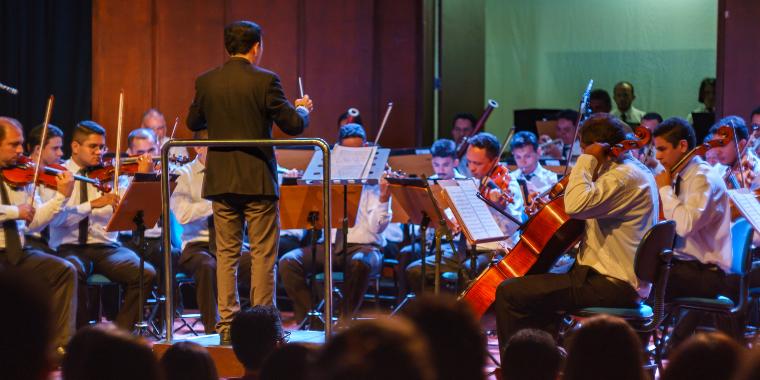 """OST apresenta """"Pedro e o Lobo"""" nos Concertos Matinais de outubro"""