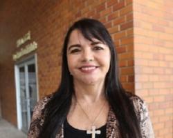 Teresa Britto diz que espera Firmino chamá-la para conversar
