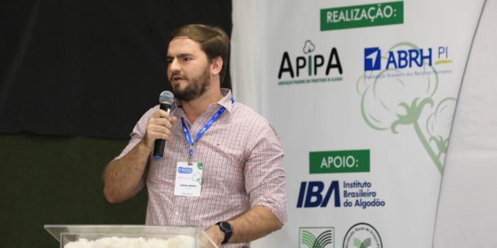 Encontro discute gestão de pessoas no agronegócio em Uruçuí