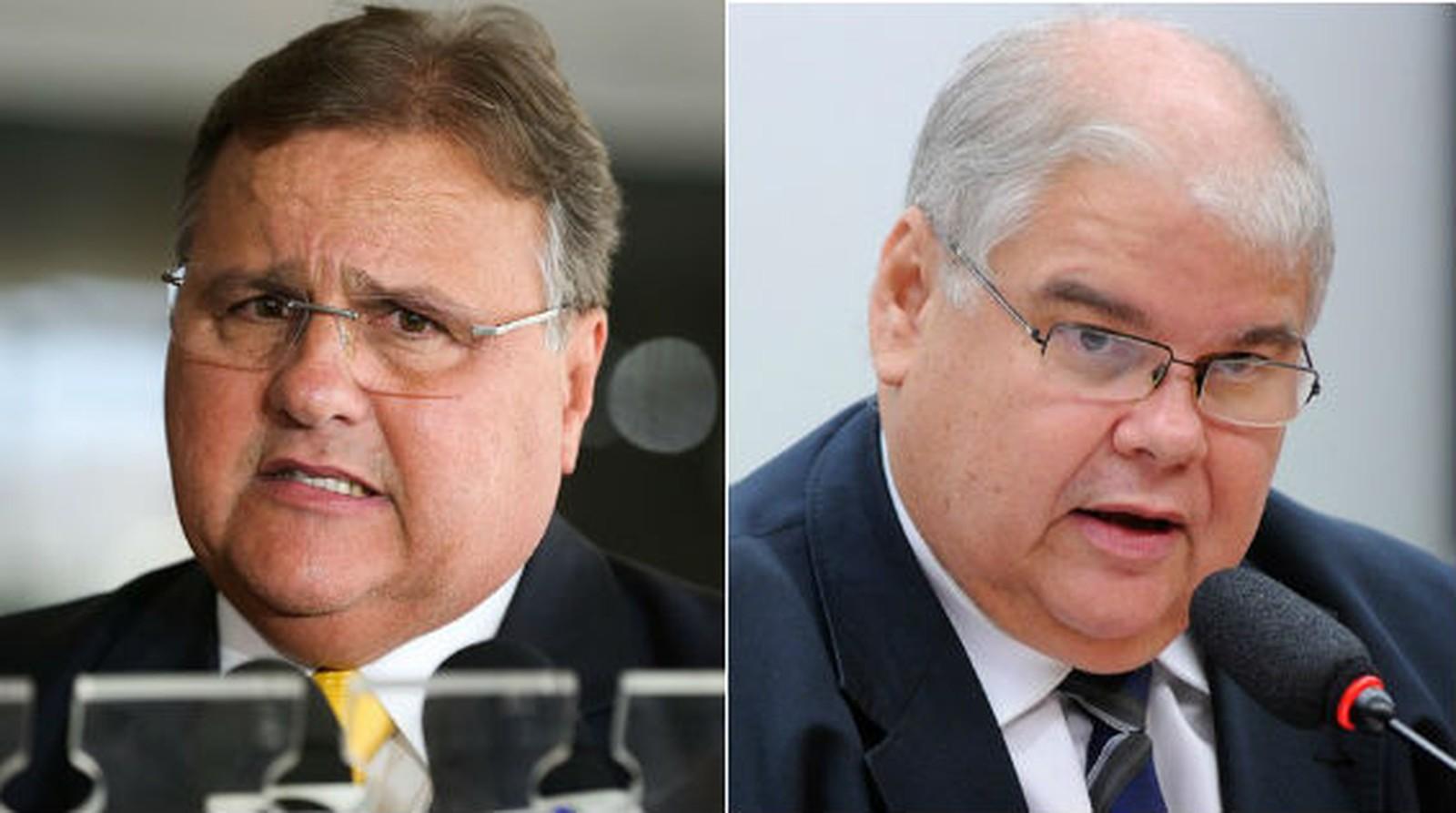 Geddel e Lúcio Vieira são condenados por R$ 51 milhões em apartamento - Imagem 1