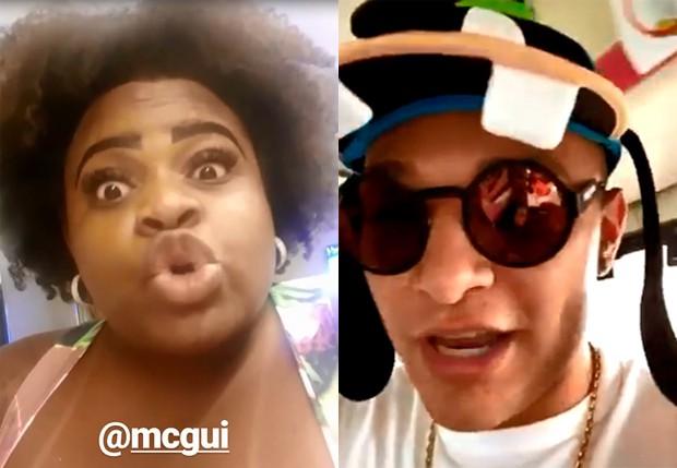 Jojo Todynho detona MC após bullying contra menina (Foto: Reprodução/Instagram)