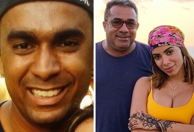 """Resultado de DNA comprova que Anitta tem novo irmão: """"Muito feliz"""" - Imagem 1"""