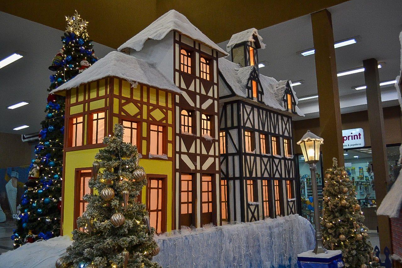 Cocais Shopping inaugura Natal Iluminado com a temática polar - Imagem 5