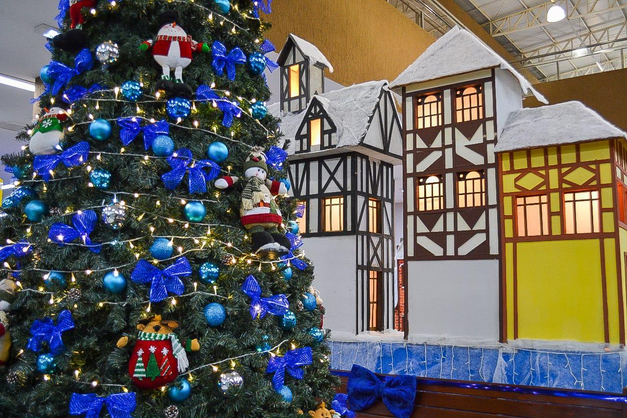 Cocais Shopping inaugura Natal Iluminado com a temática polar - Imagem 2