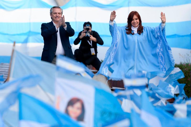 Alberto Fernández vence Macri e é eleito em 1º turno na Argentina - Imagem 1