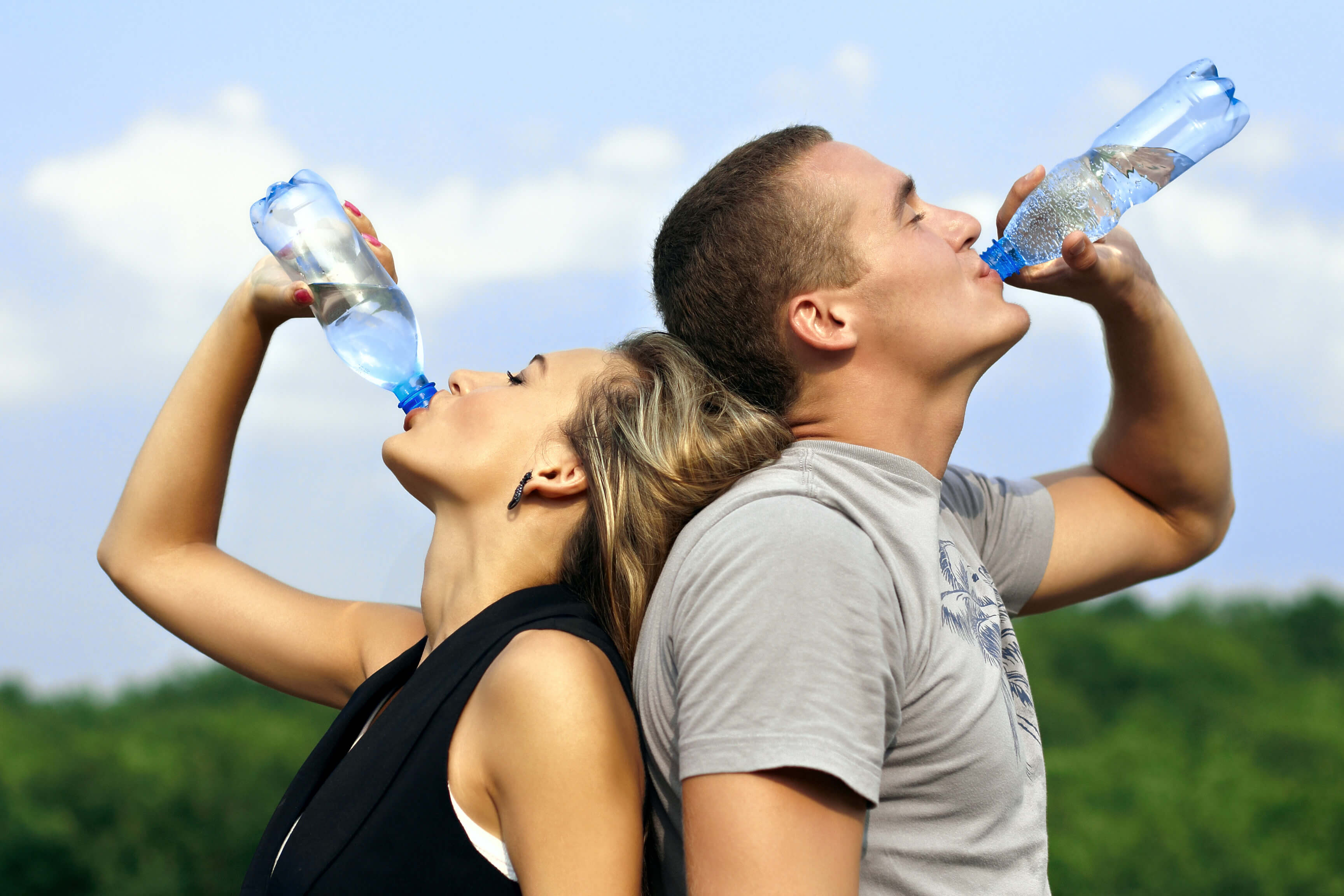 É verdade que beber muita água pode até matar? Confira! - Imagem 2