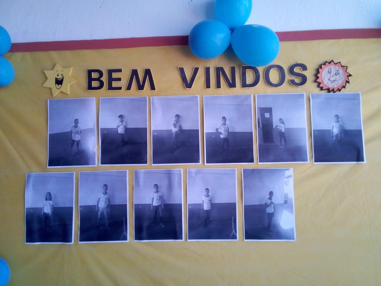 Escolas municipais em DEL recepcionam alunos que farão a Avalição SAEB 2019. - Imagem 7