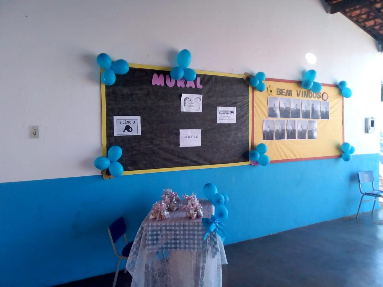 Escolas municipais em DEL recepcionam alunos que farão a Avalição SAEB 2019. - Imagem 18