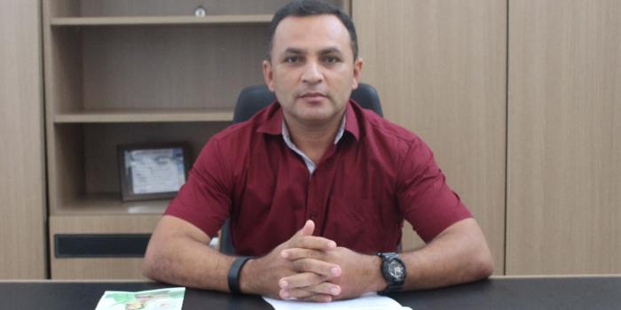 Vice Prefeito assumirá interinamente o município de José de Freitas