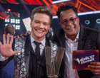 Candidato de Michel Teló vence The Voice Brasil