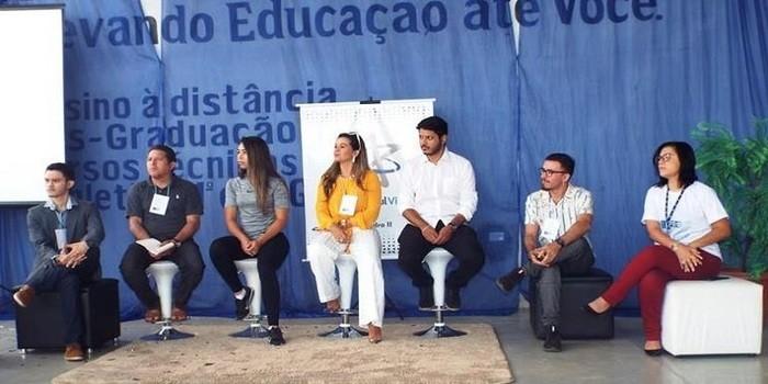Universidade Cruzeiro do Sul realiza a I Feira das Profissões em Pedro II