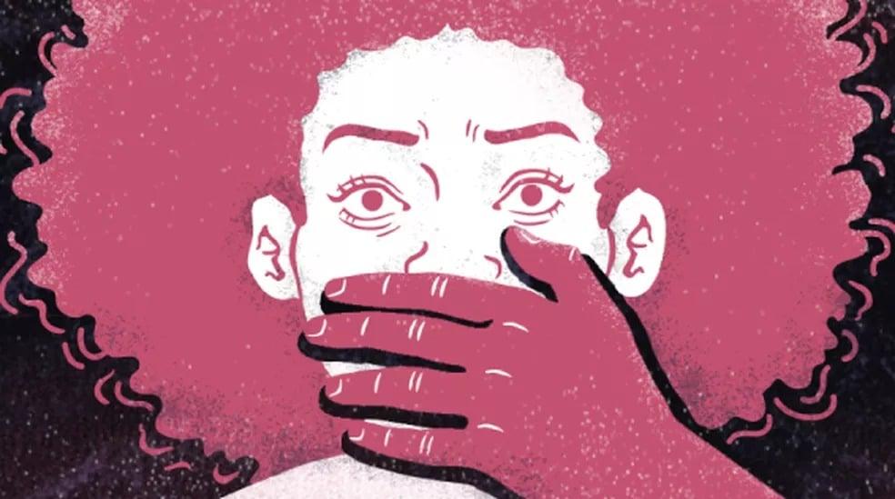 Monitor da violência - feminicídio — Foto: Editoria de Arte/G1