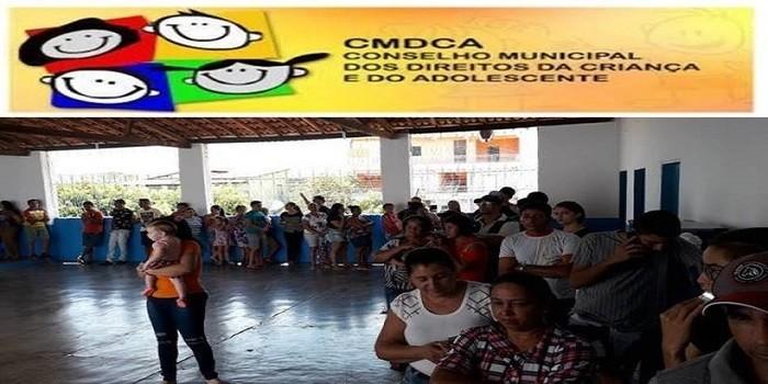 DEL obteve maior número de participação de eleitores para escolha dos Conselheiros Tutelares