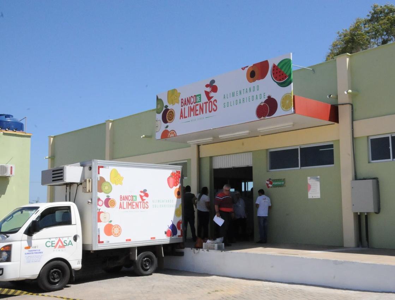 Banco de Alimentos arrecada mais de 140 toneladas em doações  - Imagem 1