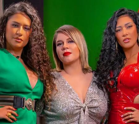 Clipe da Semana- Simone, Simaria e Marília Mendonça arrasam juntas em clipe