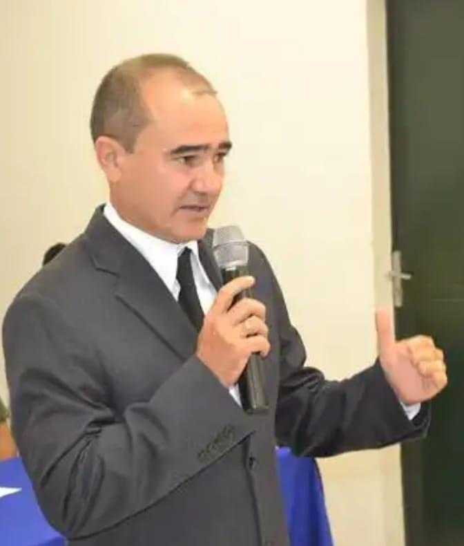 SECRETÁRIO EDSON CARLOS