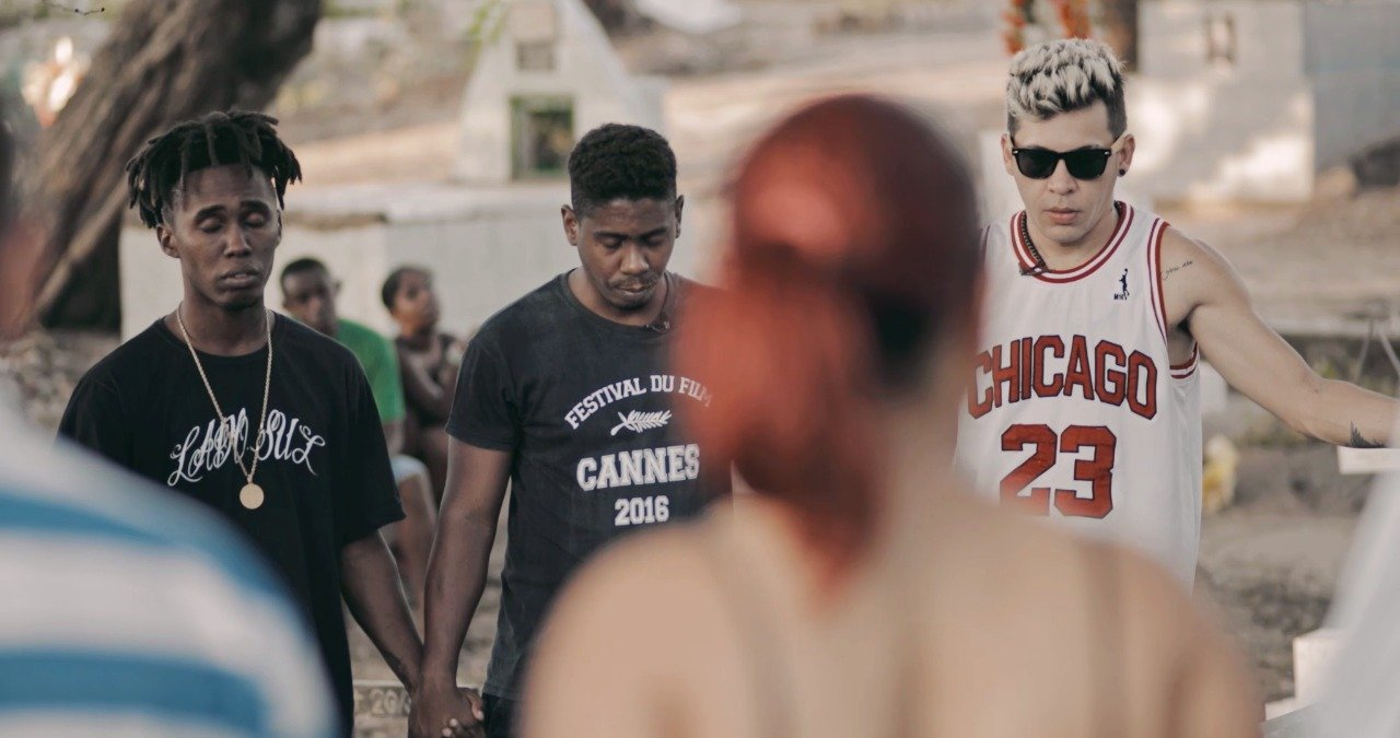 Documentário Irmandade estreia nesta quinta (14) no cinema em Teresina - Imagem 1