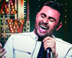 Álbum música sertaneja- Mano Walter é indicado ao Grammy Latino 2019