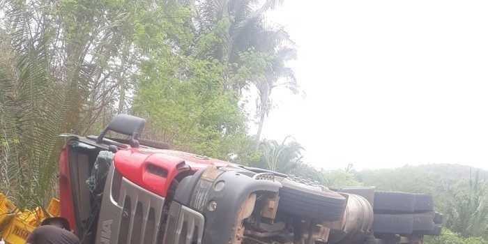 Mais 02 acidentes no mesmo local de vários outros