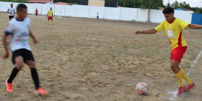 Morrins e Boca da Picada se classificam para semifinais do Copão