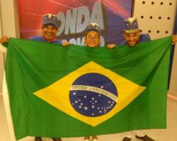 Novelinha do Ronda: Dia da Bandeira