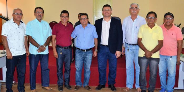 Prefeitura de Joaquim Pires apresenta metas fiscais do primeiro semestre de 2019