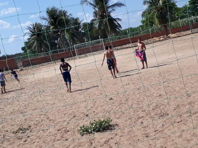 Secretaria de Assistência social de Dom Expedito Lopes promove confraternização para crianças e adolescentes. - Imagem 15
