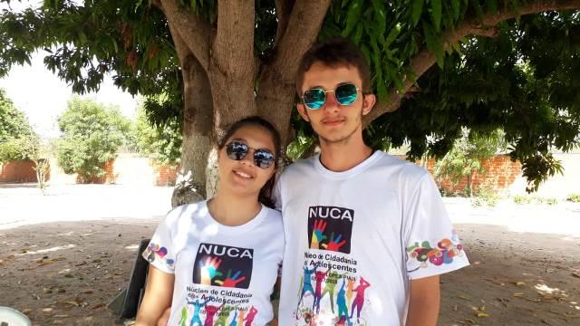 Secretaria de Assistência social de Dom Expedito Lopes promove confraternização para crianças e adolescentes. - Imagem 28
