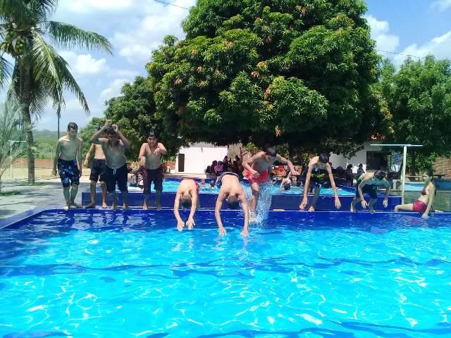 Secretaria de Assistência social de Dom Expedito Lopes promove confraternização para crianças e adolescentes. - Imagem 29
