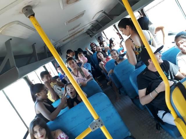 Secretaria de Assistência social de Dom Expedito Lopes promove confraternização para crianças e adolescentes. - Imagem 30
