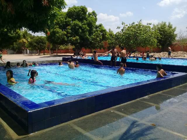 Secretaria de Assistência social de Dom Expedito Lopes promove confraternização para crianças e adolescentes. - Imagem 36