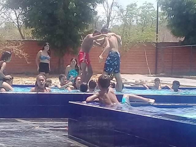 Secretaria de Assistência social de Dom Expedito Lopes promove confraternização para crianças e adolescentes. - Imagem 31