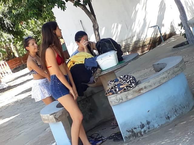 Secretaria de Assistência social de Dom Expedito Lopes promove confraternização para crianças e adolescentes. - Imagem 5