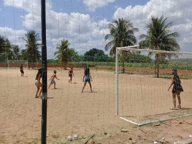Secretaria de Assistência social de Dom Expedito Lopes promove confraternização para crianças e adolescentes. - Imagem 24