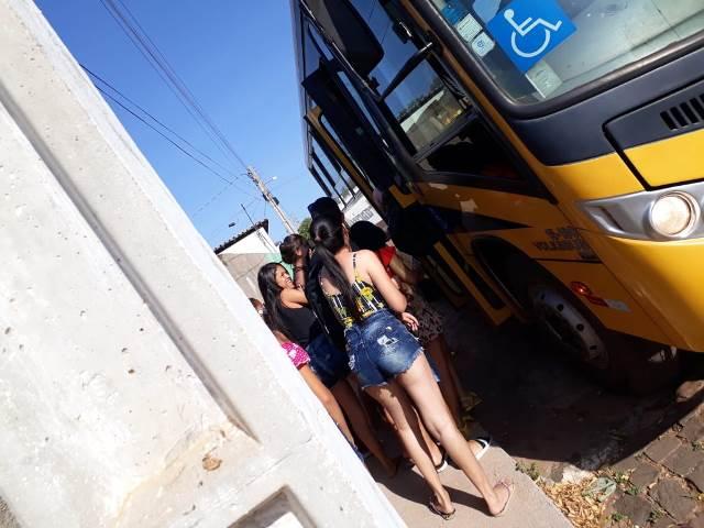 Secretaria de Assistência social de Dom Expedito Lopes promove confraternização para crianças e adolescentes. - Imagem 35