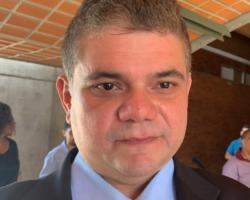 Deputado Fábio Xavier defende candidatura de Fábio Novo à PMT