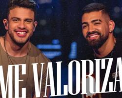 Clipe da Semana- Confira em primeira mão, Avine Vinny lança clipe com Dilsinho