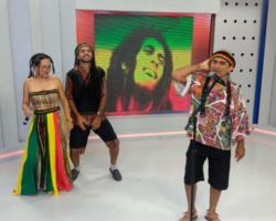 Novelinha do Ronda: Sexta do Reggae