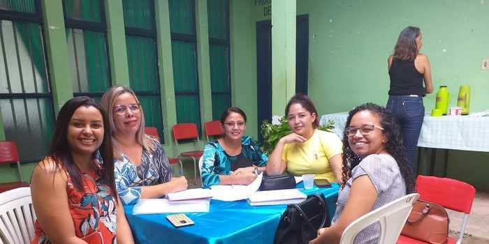 Implementação da Base Nacional Comum Curricular/BNCC em Monsenhor Gil