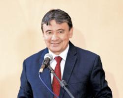 Firmino Filho e Wellington Dias cumprem agenda em Brasília