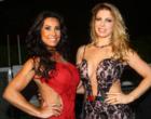 Relembre quem eram as mulheres mais sexy do Brasil nos anos 2000