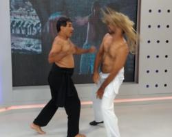 Novelinha do Ronda: Bruce Lee