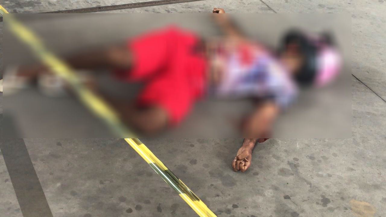 PM é autor dos disparos que matou assaltante em posto de Teresina - Imagem 2