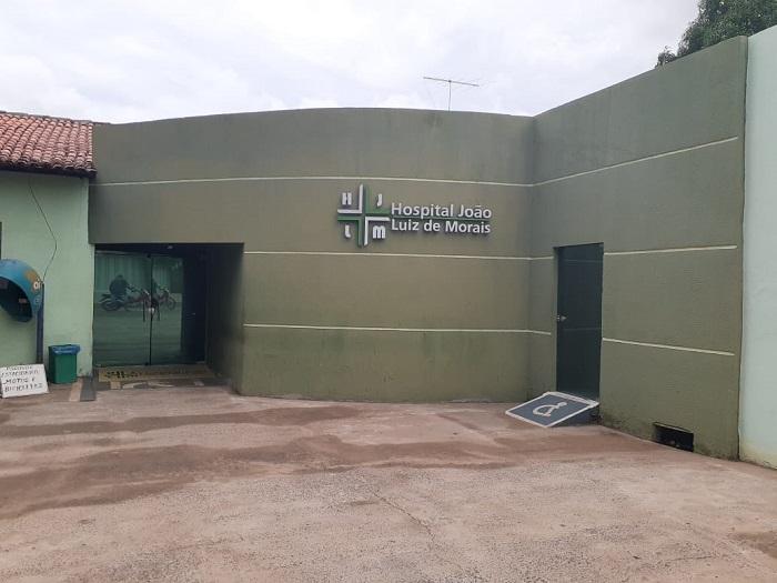 Hospital de Demerval Lobão reinaugura centro cirúrgico - Imagem 1