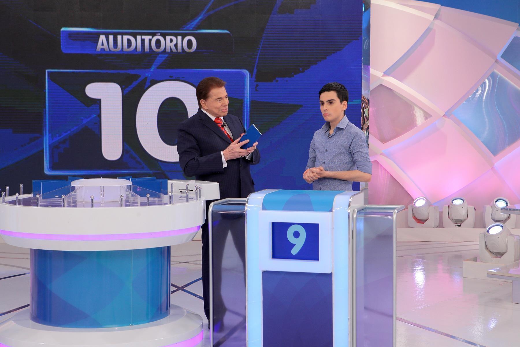 Dudu Camargo diz que Silvio Santos vetou cobertura de velório de Gugu - Imagem 1