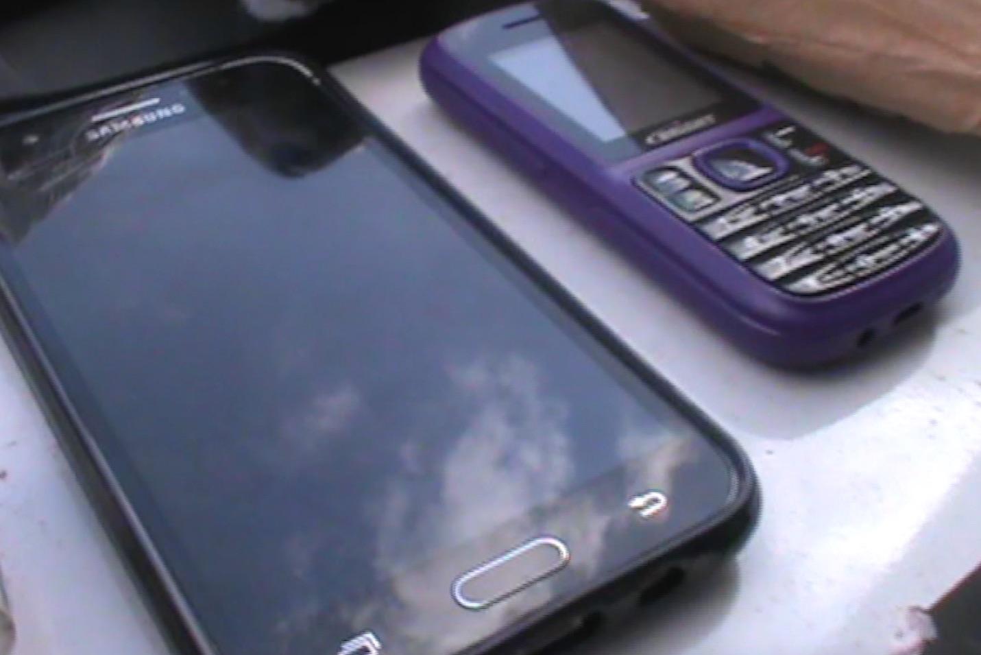 Teresina: Casal é preso tentando jogar pilhas e celulares dentro da Casa de Custódia 2