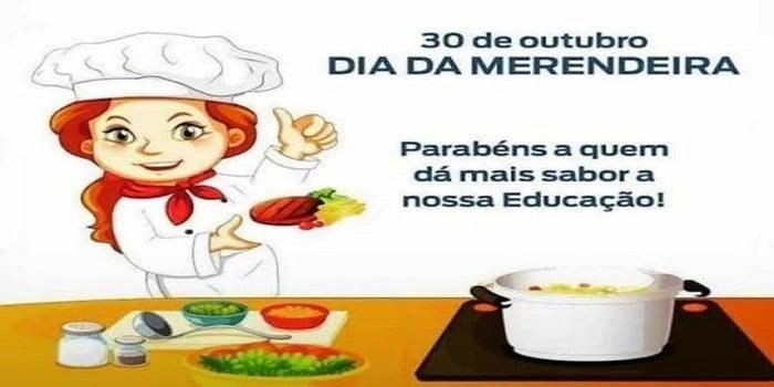 Dia da Merendeira é comemorado em Dom Expedito Lopes
