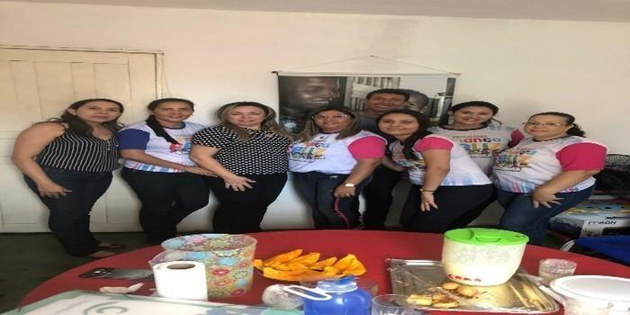 Dom Expedito Lopes recebe visita de representantes da SASC