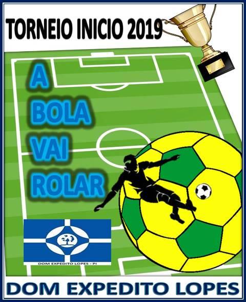 Reunião define programação do I Torneio Municipal de Futebol em Dom Expedito Lopes - Imagem 1