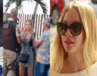 Após caso Neymar, Najila se envolve em escândalo com novo namorado